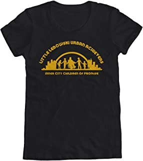 Little Lebowski Urban Achievers Women's T-Shirt