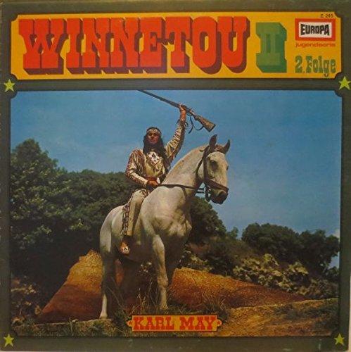 Winnetou 2 - 2. Folge - Karl May / E 245