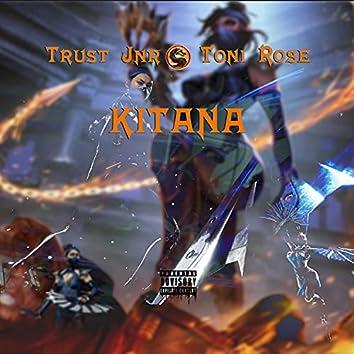 Kitana (feat. Toni Rose)