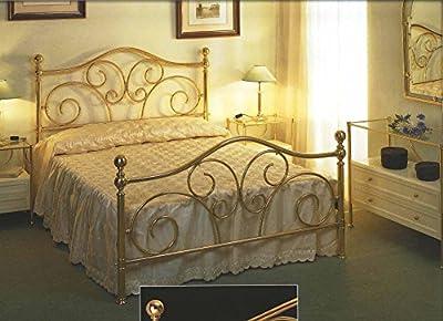 Cama Colores a escoger Para colchón de 150x190cm. 156x125 Envio Asegurado