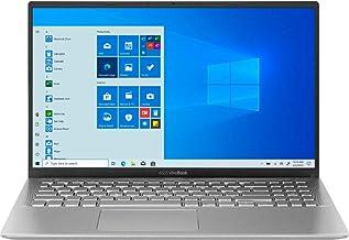 2021 ASUS X512DA VivoBook Thin and Light Laptop 15.6 FHD AMD 4-Core RYZEN 5 3500U 8GB DDR4 512GB NVMe SSD AMD Radeon Vega ...