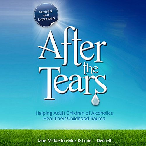 After the Tears audiobook cover art
