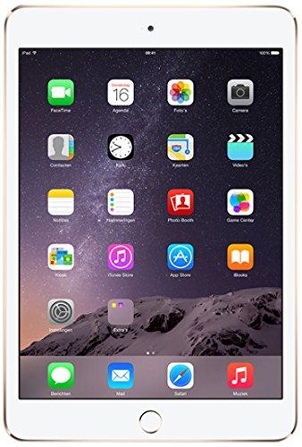 Apple iPad MINI 3 Retina Cellular 64GB Tablet Computer