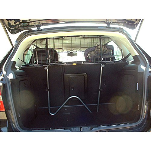 Saunders Hundegitter Gepäckgitter Wire Nissan Pathfinder 2005-