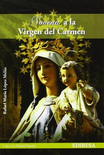 Novena a la Virgen del Carmen (PIEDAD POPULAR)