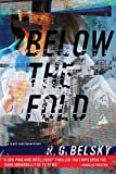 Image of Below the Fold (2) (Clare Carlson Mystery)
