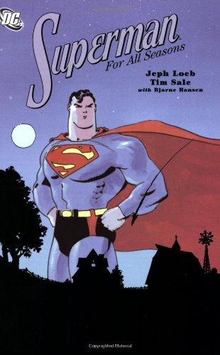 Superman For All Seasons TP (Superman (DC Comics))