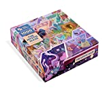 The Mystic Maze - 1000-Piece Jigsaw Puzzle from The Magic Puzzle Company