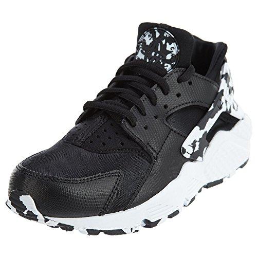 Nike Damen Schuhe/Sneaker Women's Air Huarache Run SE Schwarz 38