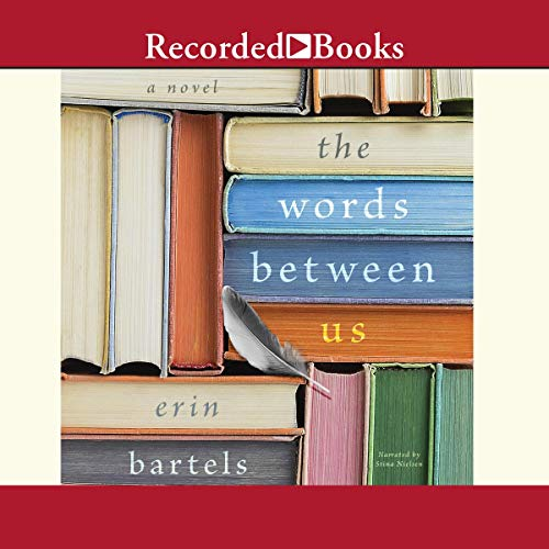 The Words Between Us cover art