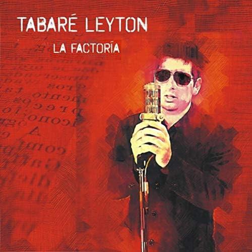 Tabare Leyton