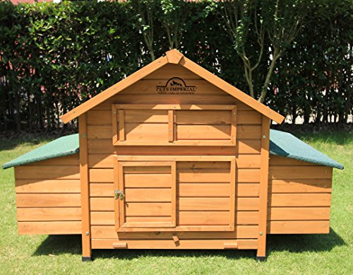 Chicken Coops Imperial Savoy - 2
