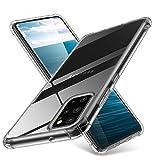 CBSTD Antichoc Étui Souple en Silicone pour Compatible avec pour Samsung Galaxy M10 M20 M30 M40 A5...