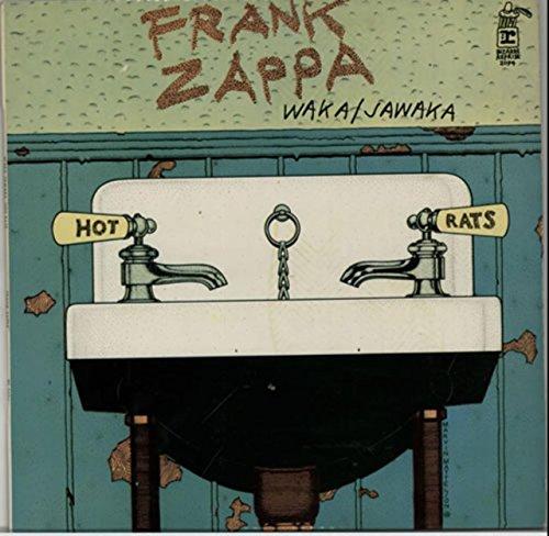 Frank Zappa Waka/Jawaka (Hot Rats 2)