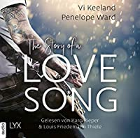 The Story of a Love Song Hörbuch
