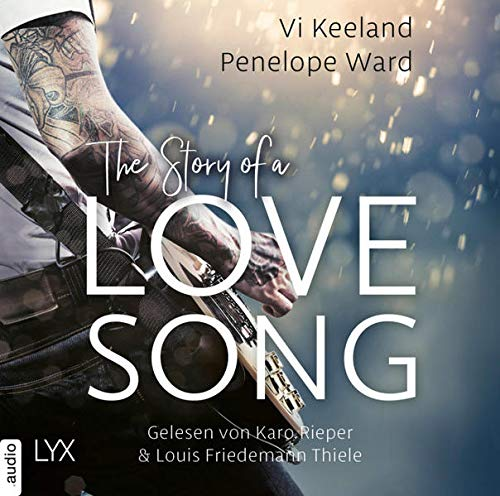 The Story of a Love Song Titelbild