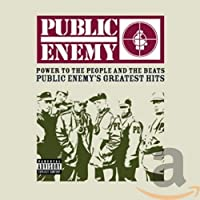 POWER TO THE PEOPLE & THE