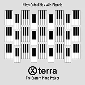 X-Terra: The Eastern Piano Project