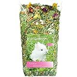 grünhopper Junior Kaninchenfutter 850g