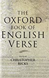 The Oxford Book of English Verse - Christopher Ricks