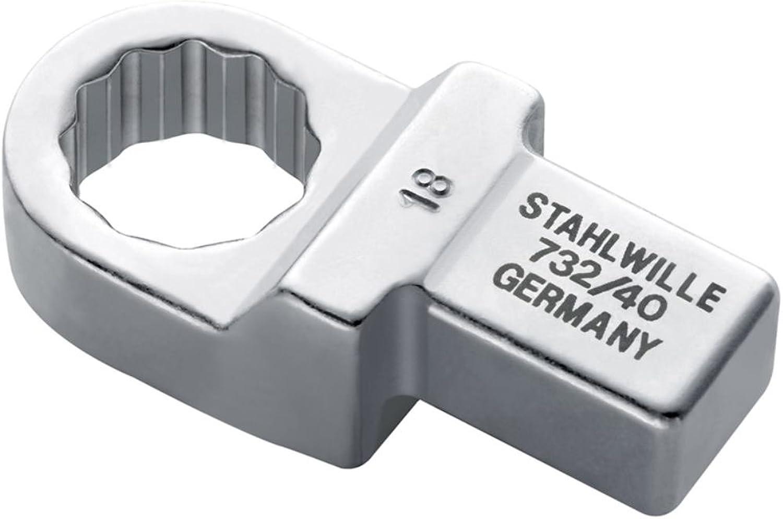 Stahlwille – 732 A 40 15 16 – Stern Mund Spurstange LL B007926Q1E | Erste Kunden Eine Vollständige Palette Von Spezifikationen