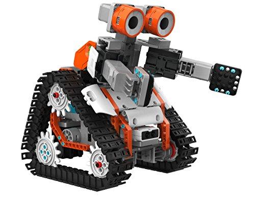 UBTECH Jimu Robot - Astrobot Kit Interactive Robotic Building Block System