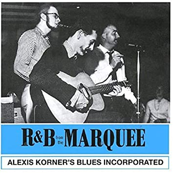R&B From The Marquee (Remastered)