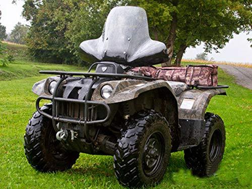Windschild Windabweiser Ersatzteil für/kompatibel mit Loncin Bashan Shineray ATV
