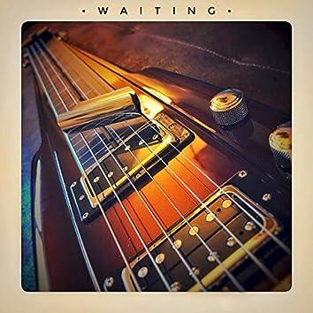 Waiting (feat. Jonathan Colombo)