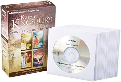 Sunrise CD Collection - Book  of the Sunrise