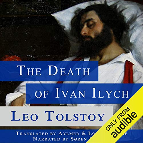 The Death of Ivan Ilych cover art