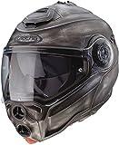 Caberg Droide de Hierro Casco de la Motocicleta Tamano XL