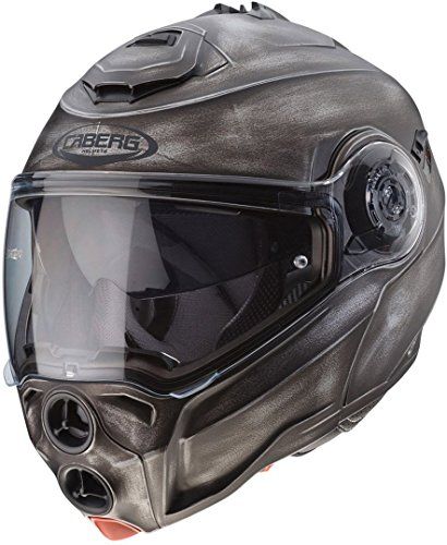 Caberg Droid Iron Klapphelm XL (61/62)