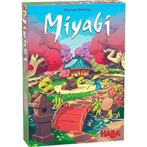 Board Games Miyabi