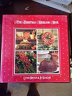 The Christmas Heirloom Book