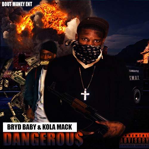 Trap Fanatics (feat. Bryd Baby) [Ex…