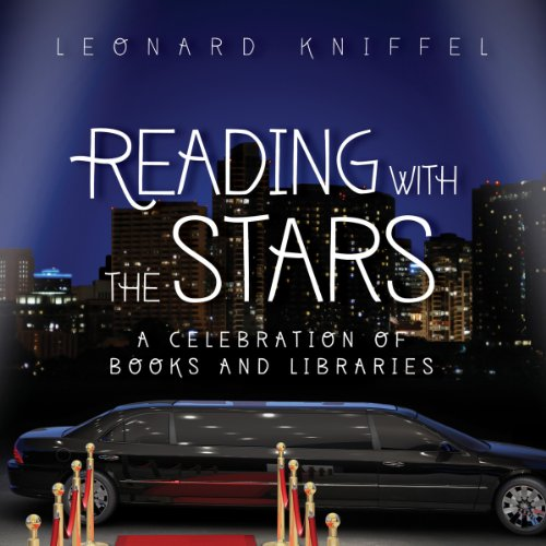 Reading with the Stars audiobook cover art