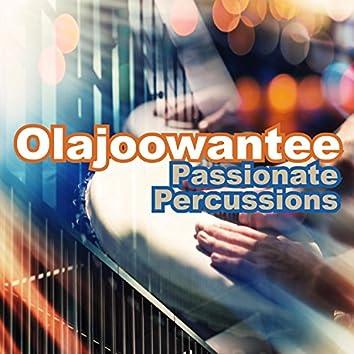 Passionate Percussions