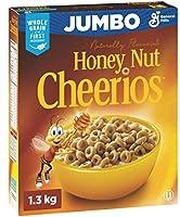 CHEERIOS Jumbo Cereal