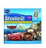 VTech - Juego para Tablet Educativo, Storio, Cars (80-230122)