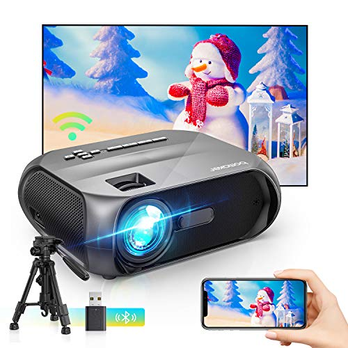 Bomaker Wireless Projector