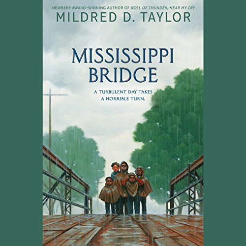 Mississippi Bridge  By  cover art