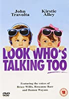 Look Who's Talking Too [DVD]