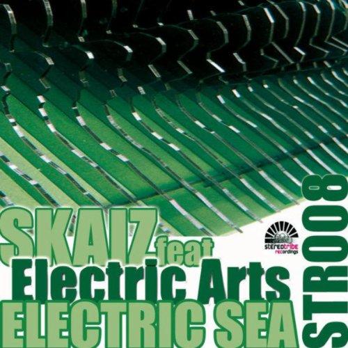 Skaiz feat.Electric Arts (Skaiz Featured)