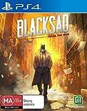 BlackSad: Under the Skin édition limitée pour PS4.