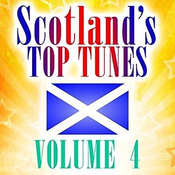 Scotland's Top Tunes, Vol. 4