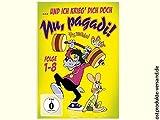 DVD Hase und Wolf, Nu Pagadi - Ossi Produkte - für Ostalgiker - DDR Geschenke