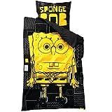Bettwäsche Spongebob