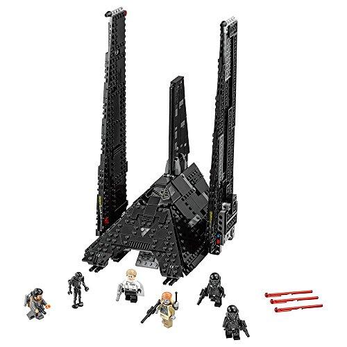 Navette Impériale de Krennic Shuttle LEGO Star Wars 75156 - 863 Pièces - 5