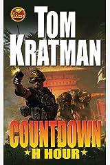 Countdown: H Hour Kindle Edition